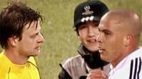 'Cậu bé nhặt bóng' Sahin và tình yêu ngang trái với Real Madrid