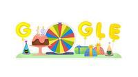 Google ăn mừng sinh nhật lần thứ 19 của mình bằng 19 tựa game huyền thoại