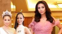 HOT: Võ Hoàng Yến tiết lộ Mai Ngô bị Phạm Hương mắng vì không tôn trọng ban giám khảo, ẩn ý thiếu đạo đức để trở thành hoa hậu