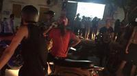 Thực hư chuyện nam thanh niên vào tiệm cắt tóc cưỡng hiếp nữ nhân viên ăn mặc hở hang tại Hà Nam
