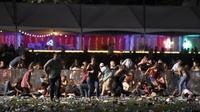 Xả súng vào lễ hội âm nhạc ở Las Vegas: Hơn 50 người chết, 200 người bị thương