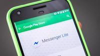 Facebook Messenger phiên bản Lite cập bến thị trường Âu Mỹ cùng các nước khác