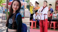 Em gái hot girl Châu Tuyết Vân: Xinh đẹp, tài năng không thua kém chị