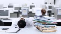 Làm việc tới chết: Đến bao giờ người Nhật mới thức tỉnh?