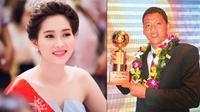 Hoa hậu Thu Thảo, Đức 'Eto' và chuyện đặc cách danh hiệu