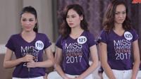 Mai Ngô tỏ thái độ với Phạm Hương ở Hoa hậu Hoàn vũ Việt Nam: 'Chị Hương hơi quá rồi đó!'