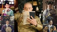 'Mọt phim cung đấu' không thể bỏ qua 'Như Ý truyện' của Châu Tấn