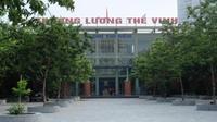 Trường Lương Thế Vinh tạm dừng lễ chào cờ đầu tuần, nhiều người sốc trước tin thầy Văn Như Cương qua đời