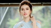 Á hậu Huyền My lên tiếng về gu thời trang gây tranh cãi tại Miss Grand International 2017