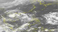 Áp thấp với sức gió mạnh cấp 9 đổ bộ Hà Tĩnh - Quảng Bình