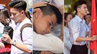 8 nam sinh Việt nổi tiếng chỉ sau một đêm vì những lý do không ai ngờ