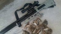 Nam thanh niên dùng súng hơi bắn chim nhưng lại trúng đầu bé trai 10 tuổi
