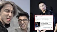 Cảm ơn em trai Sơn Tùng vì nhờ cậu mà Sky biết sắp có MV mới để 'cày'!