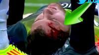 Thủ môn và những cái chết thương tâm trên sân bóng