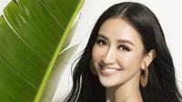 Giữ vững phong độ, Á hậu Hà Thu được dự đoán giành vương miện Miss Earth 2017