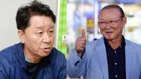 Giám đốc kỹ thuật HAGL rủ HLV tuyển Việt Nam chơi trò 'Skip Challenge'