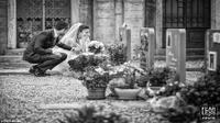 Những bức ảnh cưới cảm xúc đến sắt đá cũng phải mềm lòng