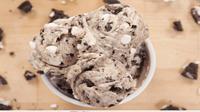Món ngon mỗi ngày: Cách làm bột cookie oreo đang hút giới trẻ trong 5 phút