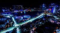 11 lý do Singapore nên là điểm đến tiếp theo trong hành trình khám phá của bạn