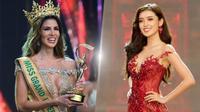 Chung kết Miss Grand: Huyền My trượt top 5, người đẹp Peru đăng quang Hoa hậu Hoà bình Thế giới 2017