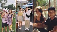 Dù thế sự có ra sao, những cặp đôi hot teen này vẫn hạnh phúc vững bền khiến nhiều người ghen tị
