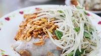 Thưởng thức món bánh cuốn tiếng tăm với hơn nửa thế kỷ 'trụ chân' tại Sài Gòn