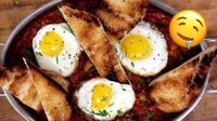 19 món ăn tưởng của nhà hàng 5 sao hóa ra lại là đồ miễn phí tại Google