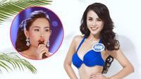 Thí sinh Hoa hậu Đại dương 'tố' BTC dàn xếp kết quả, tân Hoa hậu khó gần?