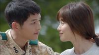 Song Joong Ki suýt không thể cưới Song Hye Kyo vì giấc mơ HCV Olympic