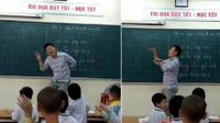 Thầy giáo dạy nhạc cute và có tâm nhất hệ mặt trời đây rồi!