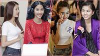 Clip: Các thí sinh chia sẻ cảm xúc trước thềm Bán kết HHHV Việt Nam 2017