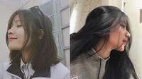 Cư dân mạng thi nhau chia sẻ 'những góc nghiêng thần thánh' của nữ sinh Việt