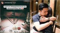Primy Trương khoe ảnh sinh nhật ngầm khẳng định mối quan hệ yêu đương với Phan Thành?