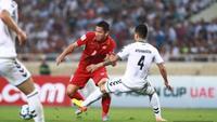 Việt Nam 0-0 Afghanistan: 'Siêu nhân' Tuấn Mạnh 'cứu' màn ra mắt của HLV Park Hang Seo