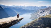 12 địa điểm du lịch nước ngoài với chi phí thấp nhất
