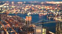 Tất tần tật về thành phố New York qua bộ ảnh tilt-shift độc đáo