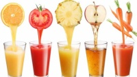 Nước ép trái cây chỉ dành cho detox, nếu dùng để giảm cân, bạn sẽ thiếu chất dinh dưỡng nghiêm trọng