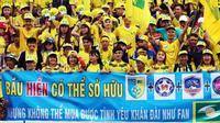 V.League 2017 hạ màn: Nửa cái bánh mì và cú 'áp phe' mang tên 'Tương lai bóng đá Việt'