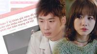 Tập 5 'Thiên Ý': Mặc cho bão scandal đe dọa sự nghiệp ca hát, Hari Won vẫn vô tư 'thả thính' Tuấn Trần