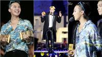 Nhìn cách MAMA 'cạch mặt' YG, phải chăng đề cử giải của G-Dragon mãi mãi chỉ là… đề cử?