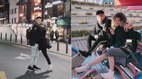 Trang Lou - Tùng Sơn khiến dân tình ganh tỵ vì clip kỷ niệm 4 năm yêu nhau siêu ngọt ngào