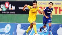 Phan Văn Đức - Chuyện về 'siêu tiền vệ' bị HLV Park Hang Seo ngó lơ giúp SLNA vô địch Cúp Quốc gia