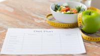 7 cách thú vị để vượt qua chế độ ăn kiêng nhàm chán