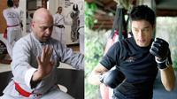 Bình luận hài hước của Jonny Trí Nguyễn trước thông tin được võ sư Flores thách đấu