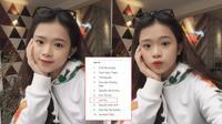 Lọt top 10 nhân vật được tìm kiếm nhiều nhất 2017, Linh Ka hứa hẹn thay đổi bản thân