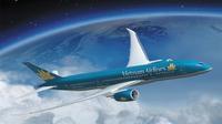 Vietnam Airlines hủy hàng loạt chuyến bay do bão Tembin