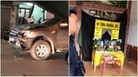Vụ ô tô tông 4 người tử vong: Tài xế bất ngờ khai tình tiết gây ra tai nạn trong đêm