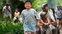 'Khi con là nhà': Sự trở lại âm thầm nhưng ấn tượng của Vũ Ngọc Đãng