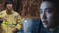 Khám phá 7 tầng địa ngục trong 'Along with the Gods' - Bom tấn đứng đầu Hàn Quốc hiện nay