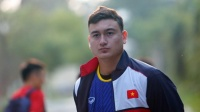 Sau scandal bị đàn anh đánh, thủ môn 'trai đẹp' Đặng Văn Lâm dứt áo đến Thai League?
